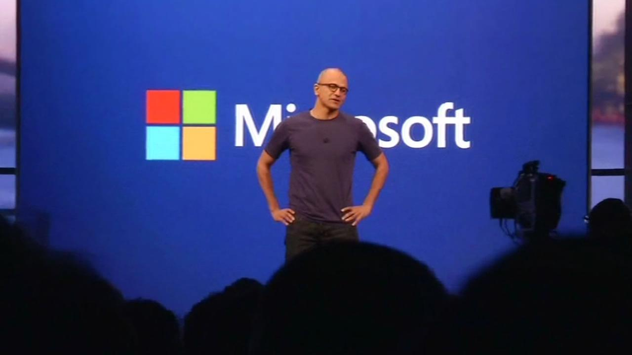 Microsoft announced on Thursday the biggest layoff in its 39-year history.