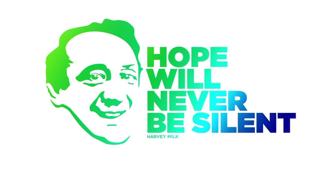 Today marks Harvey Milk Day