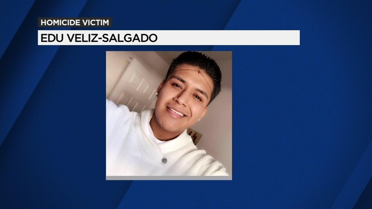 Police identify 21-year-old man killed in Sunnyvale strip mall shooting