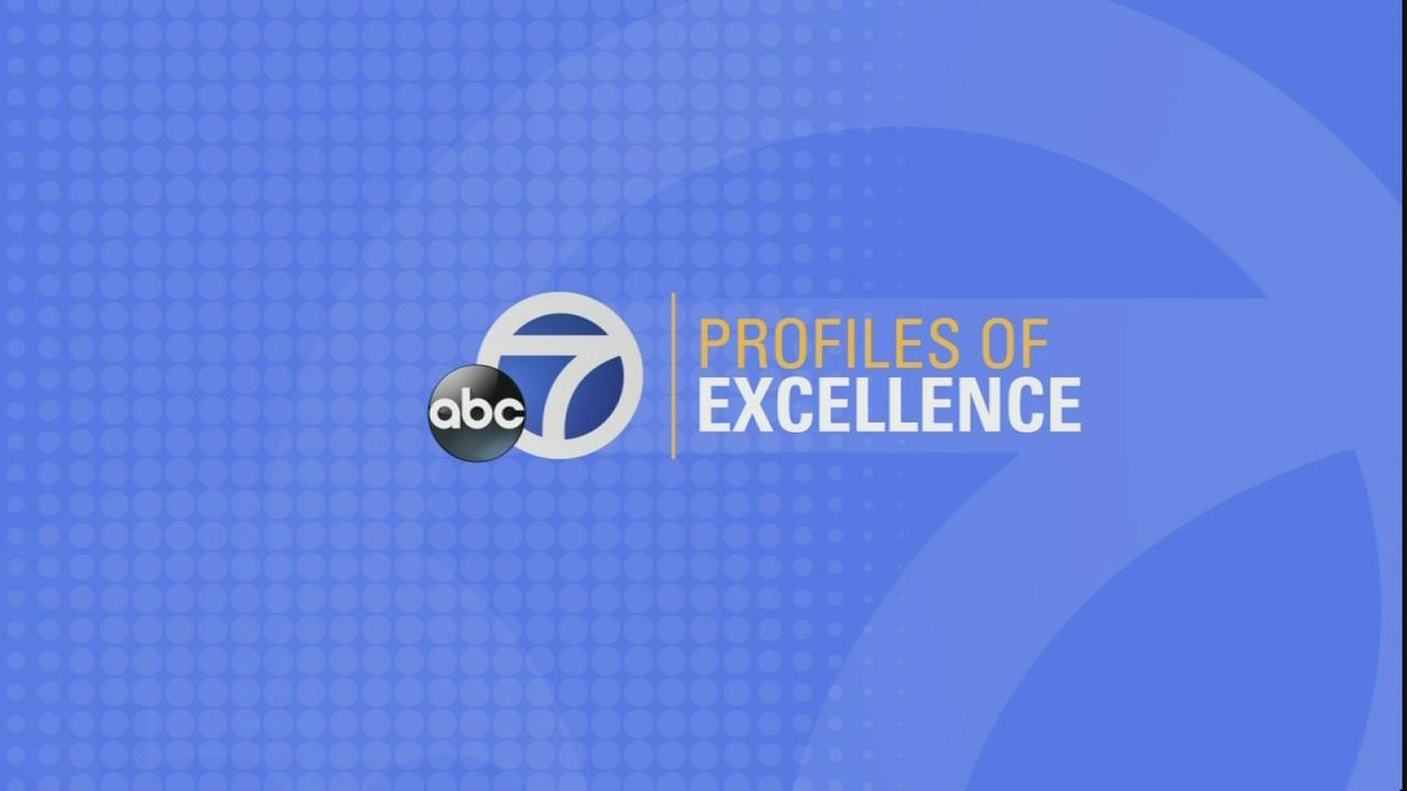 Profiles of Excellence