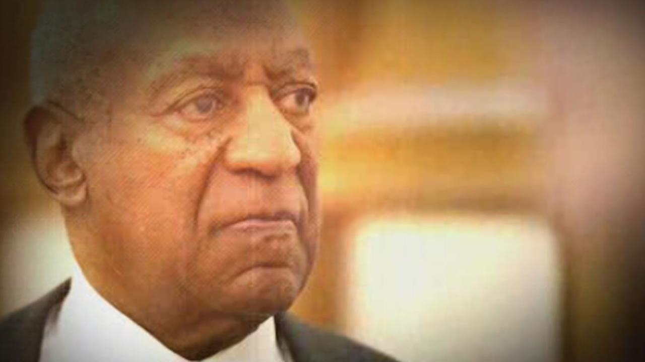 Judge in Bill Cosby sex assault mistrial deciding whether to identify jury
