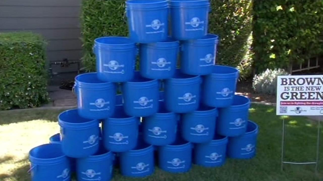 Santa Clara Valley Water District launches campaign aimed to conserve water