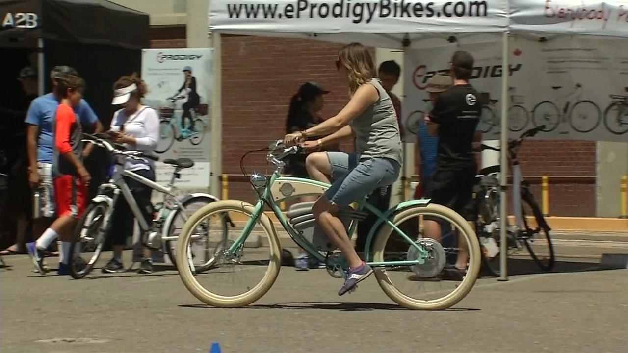 Bay Area Weekend Events: Pedalfest at Jack London Square, SF Symphonys annual concert