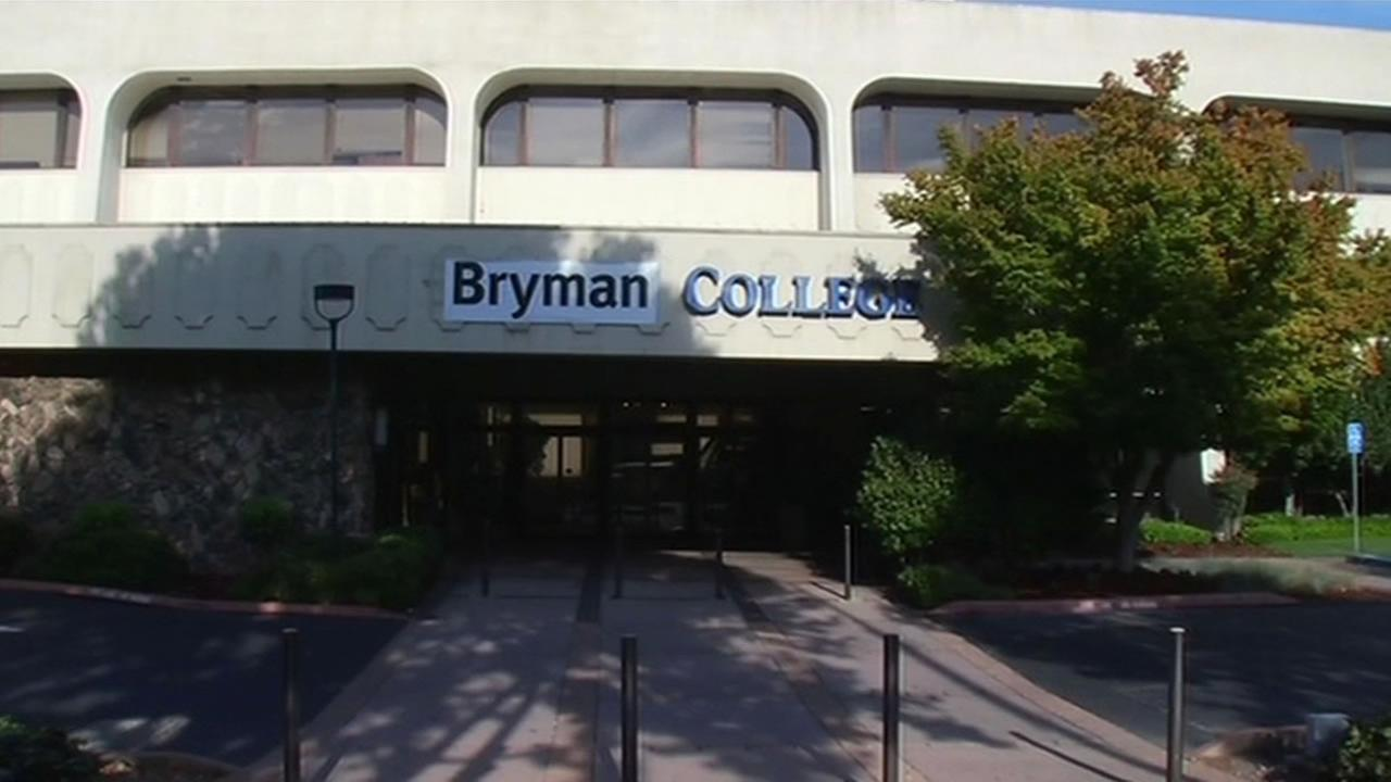 Bryman College permanently closed its doors on Monday.