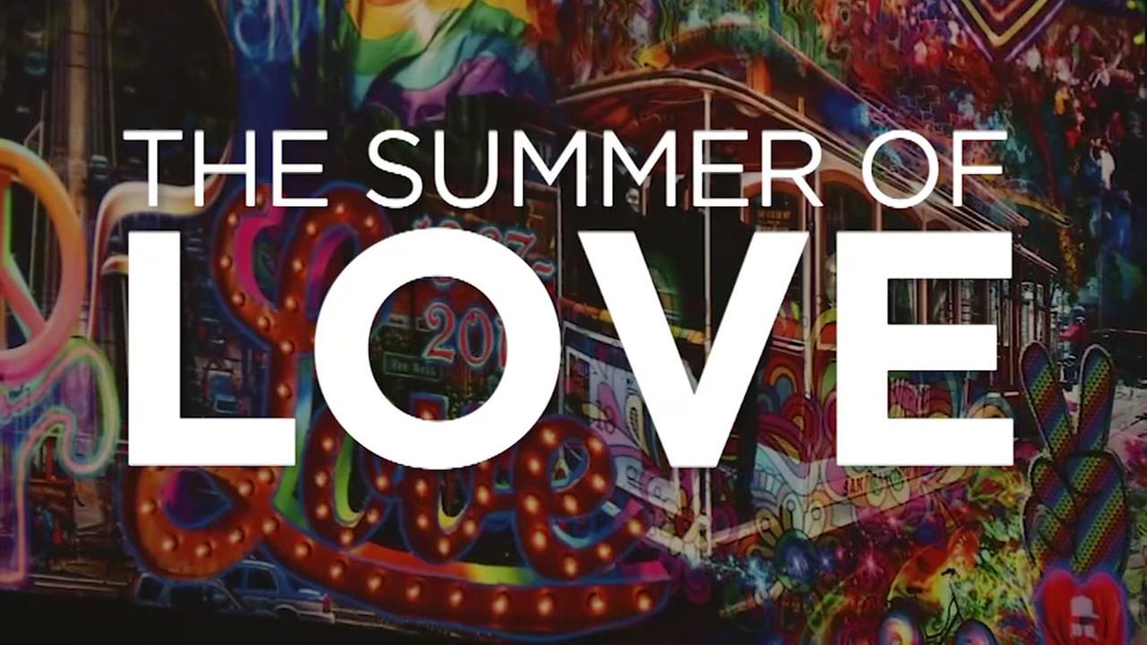 VIDEO: 7 ways the Summer of Love is still with us today