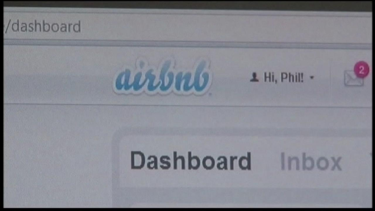 AirBNB responds to lawsuit filed after alleged sexual assault involving host
