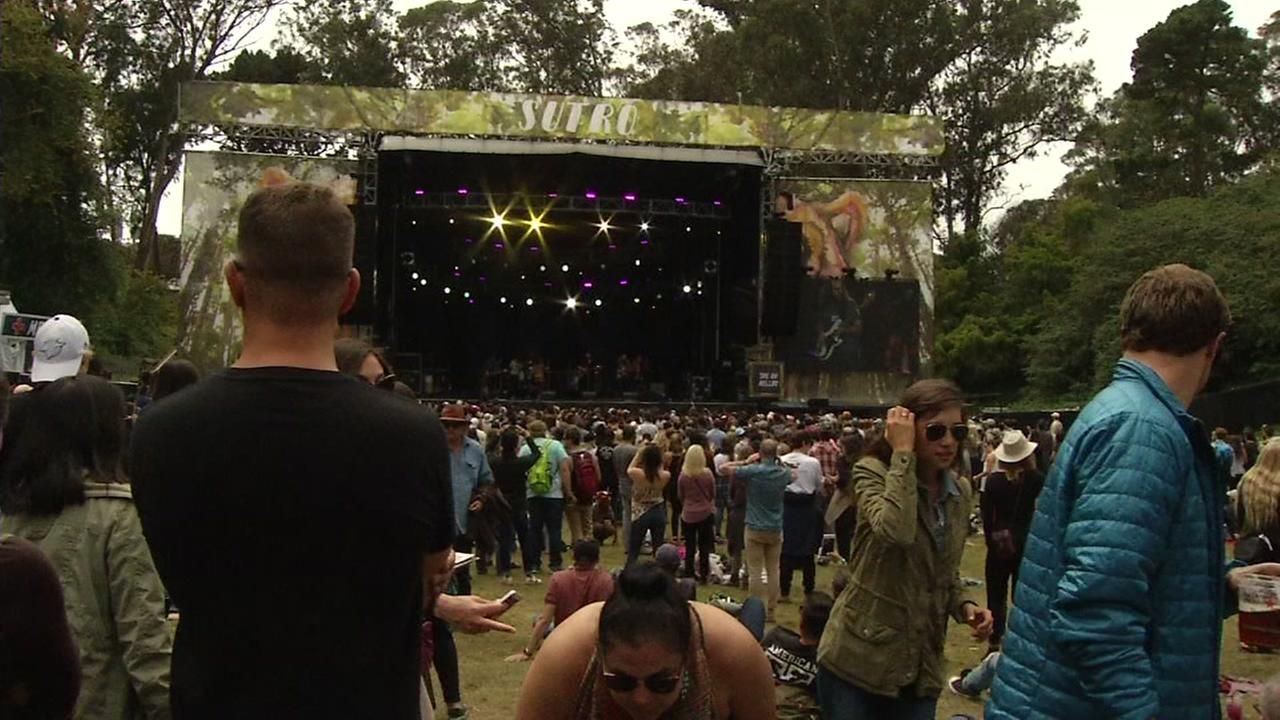 Residents, businesses prepare for Outside Land Music Festival in San Francisco