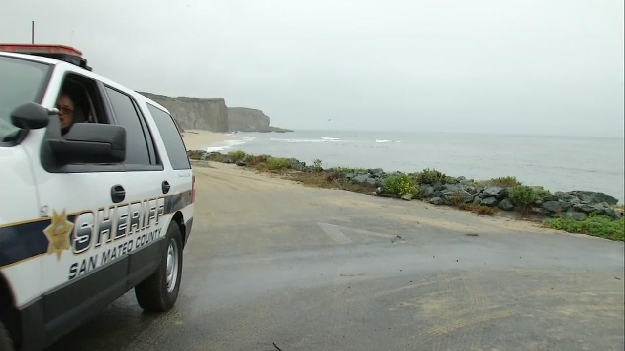 Martins Beach near Half Moon Bay set to reopen today under court order