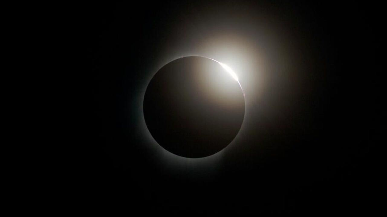 Preparations underway for the rare total solar eclipse on Aug. 21