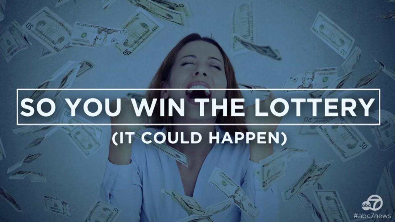 What To Do If You Win Lotto Australia