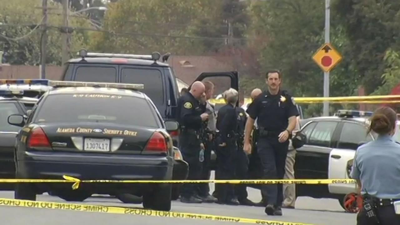 Fatal officer-involved shooting in Oakland