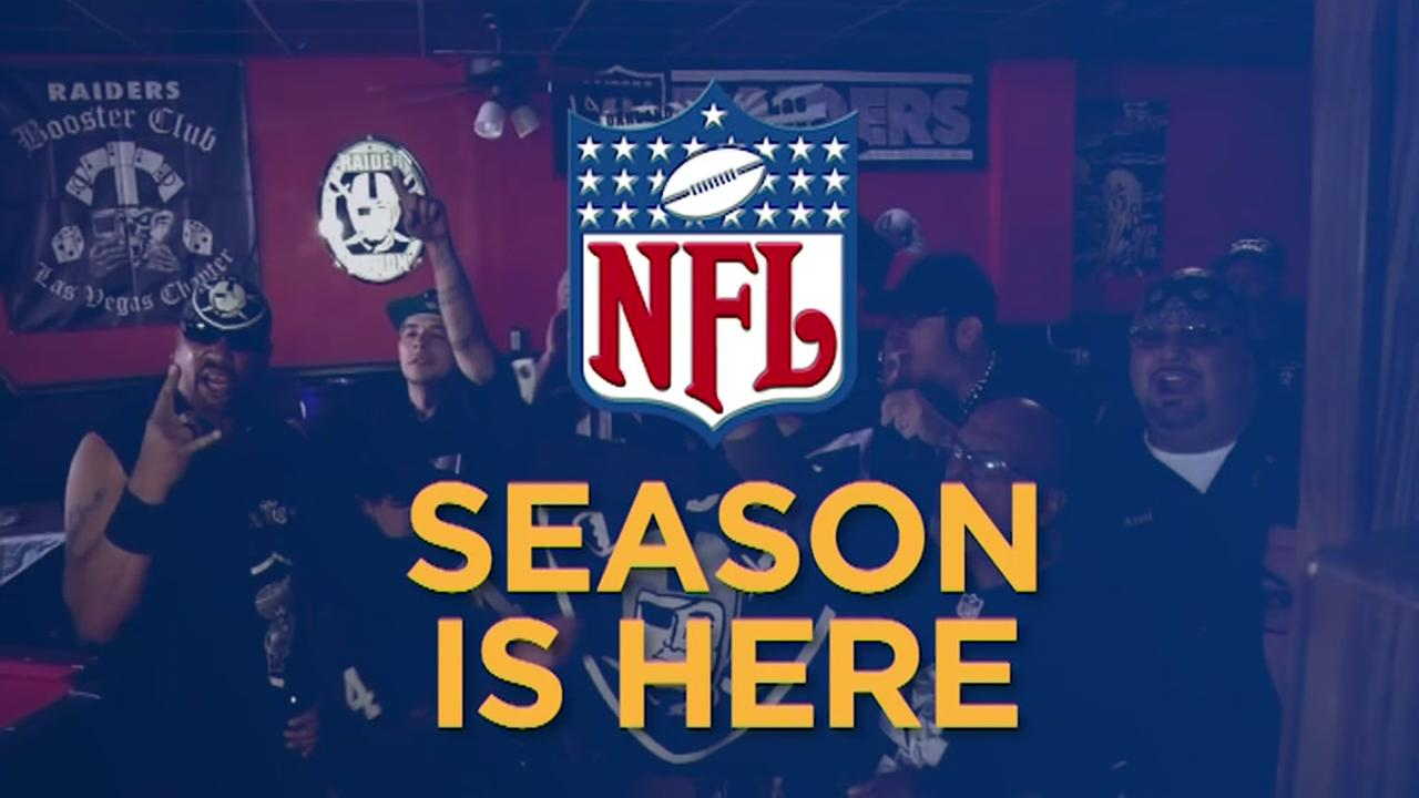 VIDEO: Best bars to watch NFL games in the Bay Area