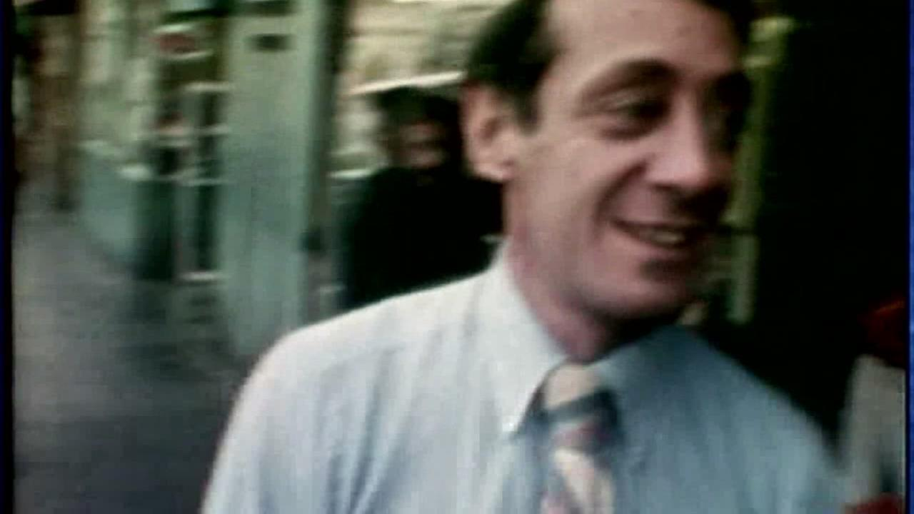 Harvey Milk is seen in this undated image.