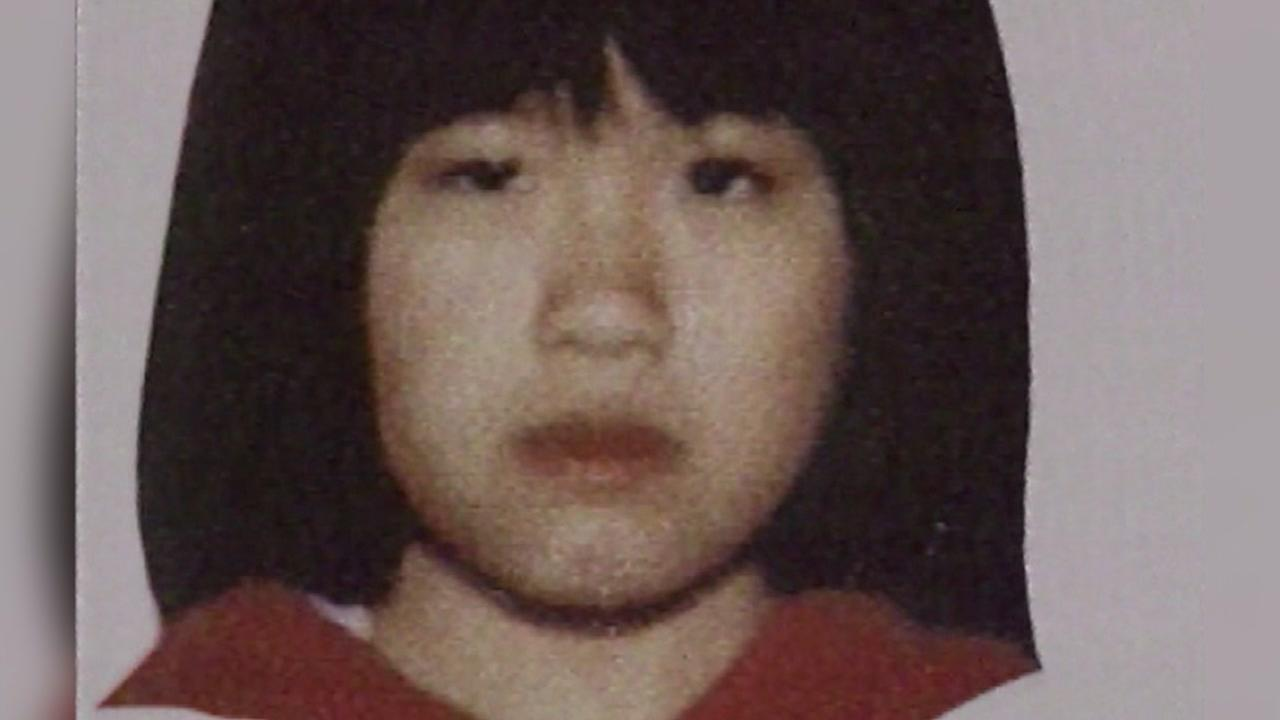 Kidnapping victim Kristine Chiu is seen in this 1995 photo.