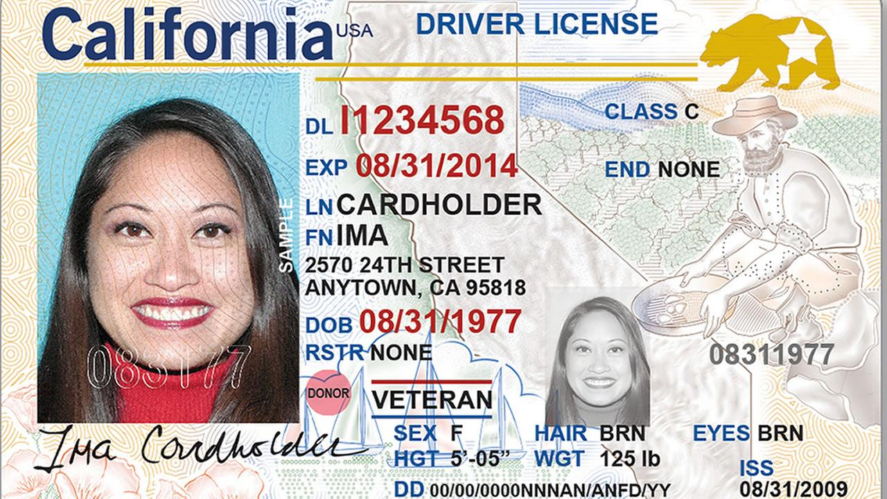 Cardfssn Get California A In org Id Card To How Real