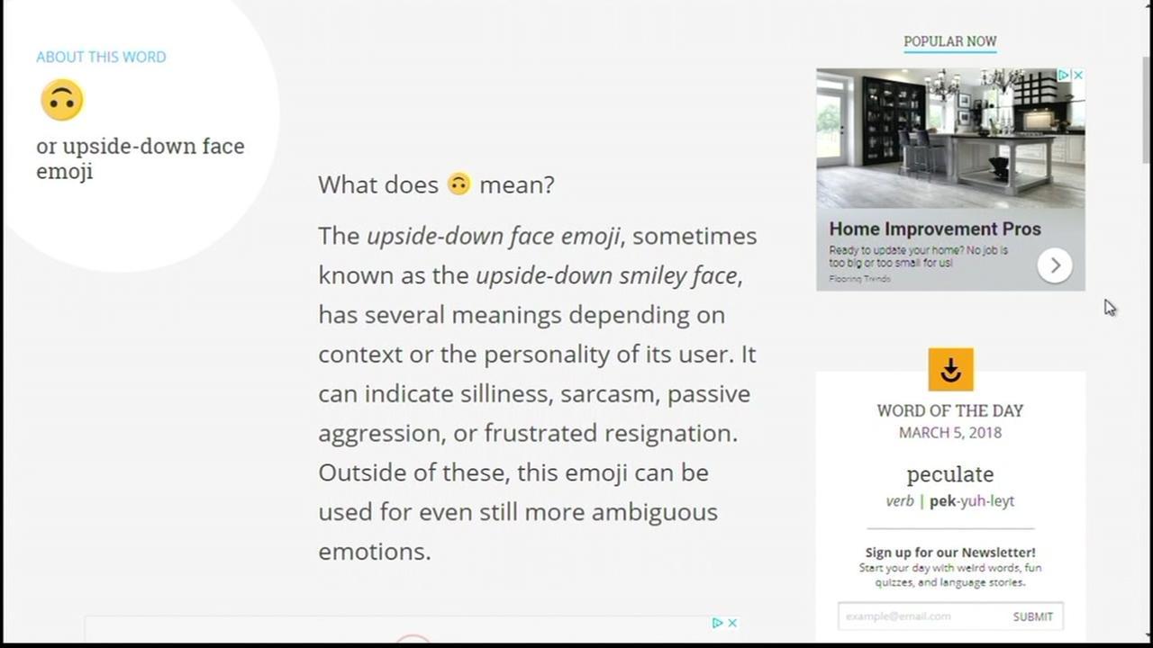emoji tri