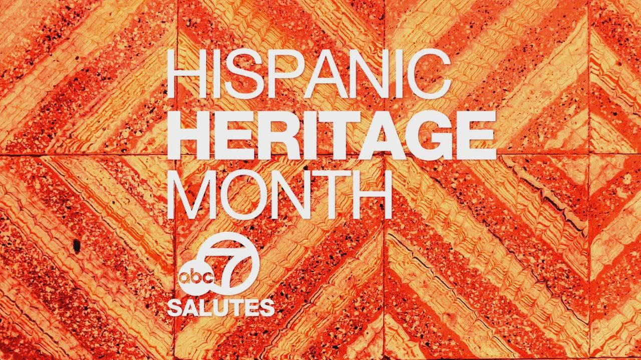 ABC7 Celebrates Hispanic Heritage Month