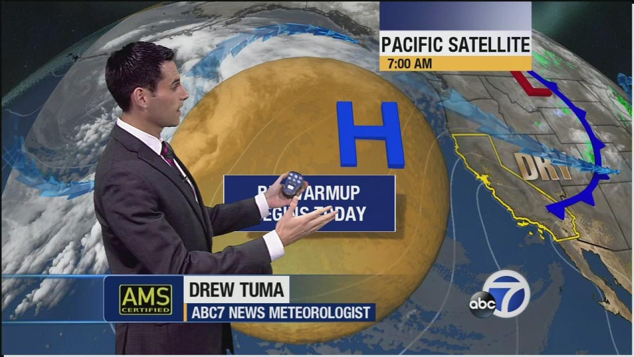 Watch your ABC7 forecast