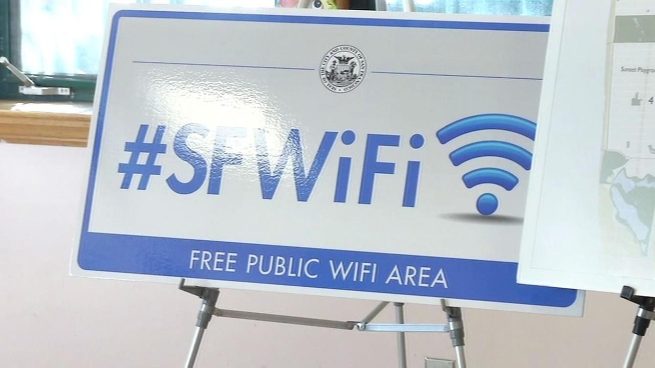 San Francisco is a step closer to its dream of free Wi-Fi everywhere thanks to a partnership with Google.