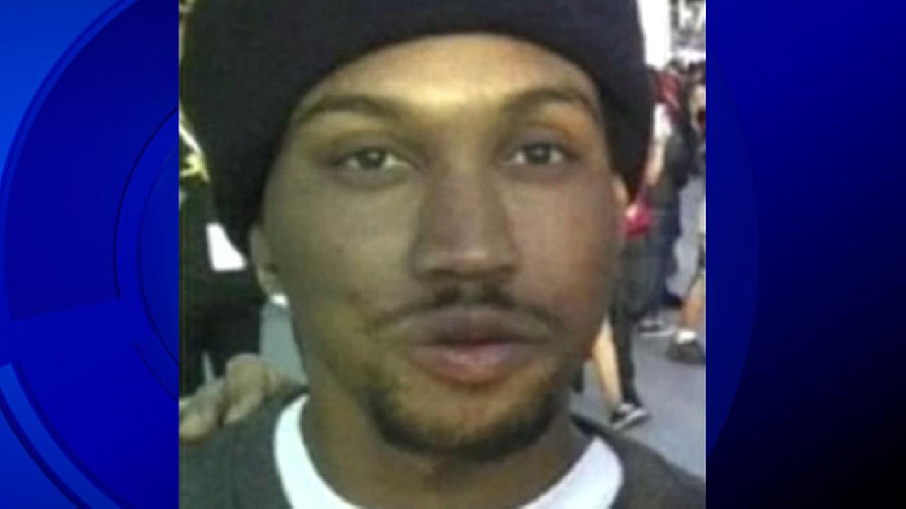 Mario Woods is seen in this undated image.
