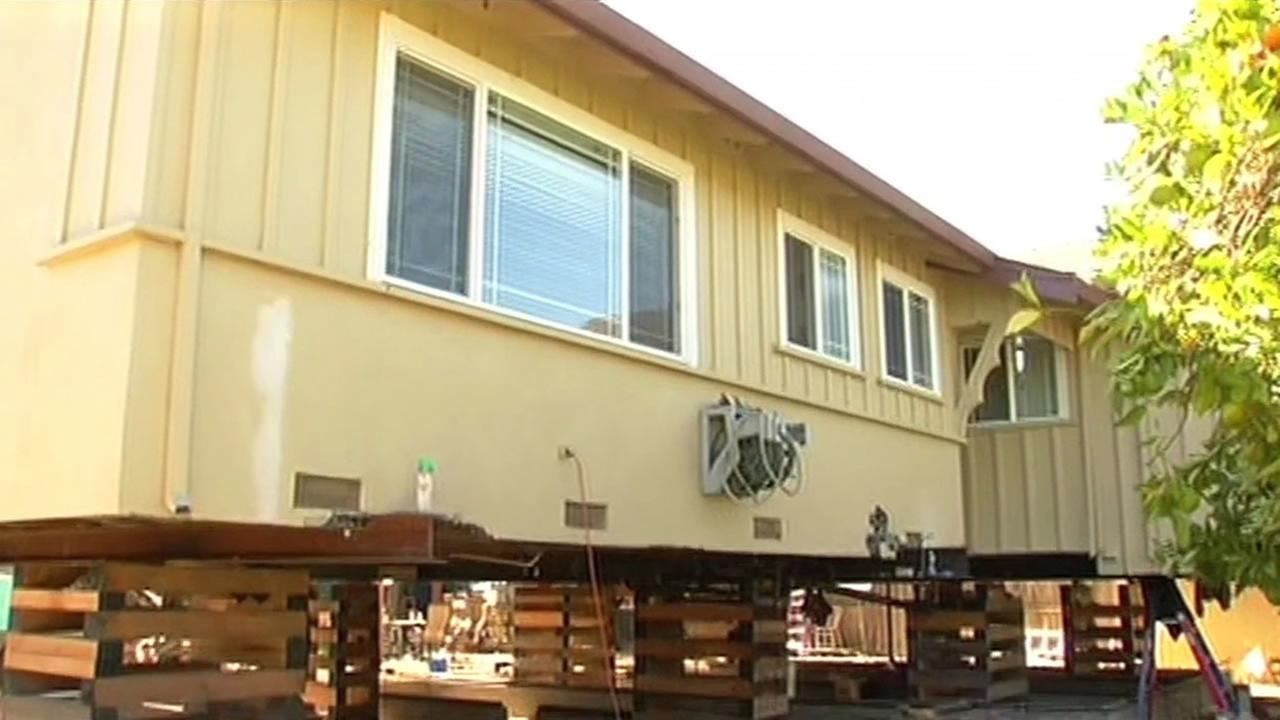 FEMA assistance has not arrived for Napa homeowners nearly two months after the earthquake hit.