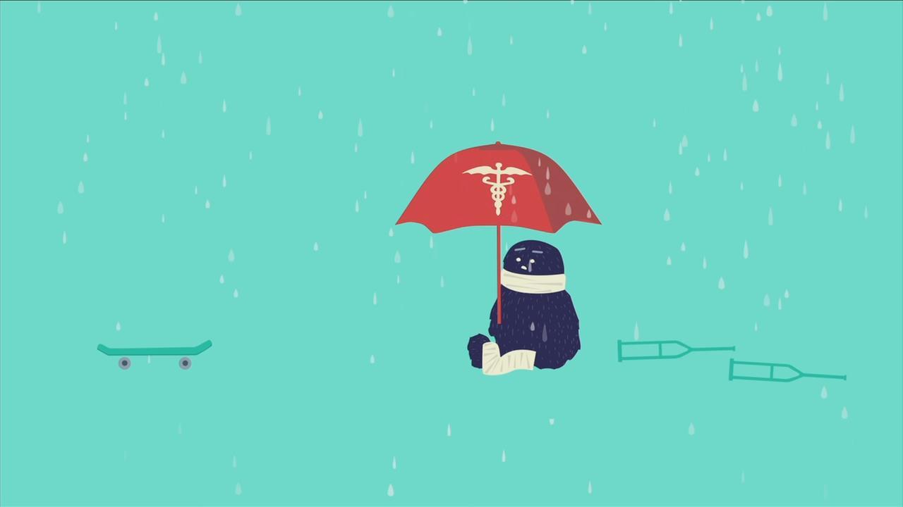 Prop 45 Health Insurance
