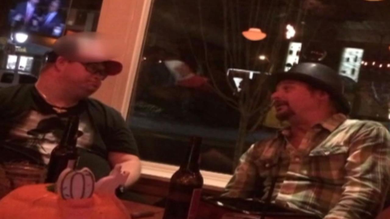 A Kid Rock fan who has Down Syndrome received the best gift ever for his 30th birthday.