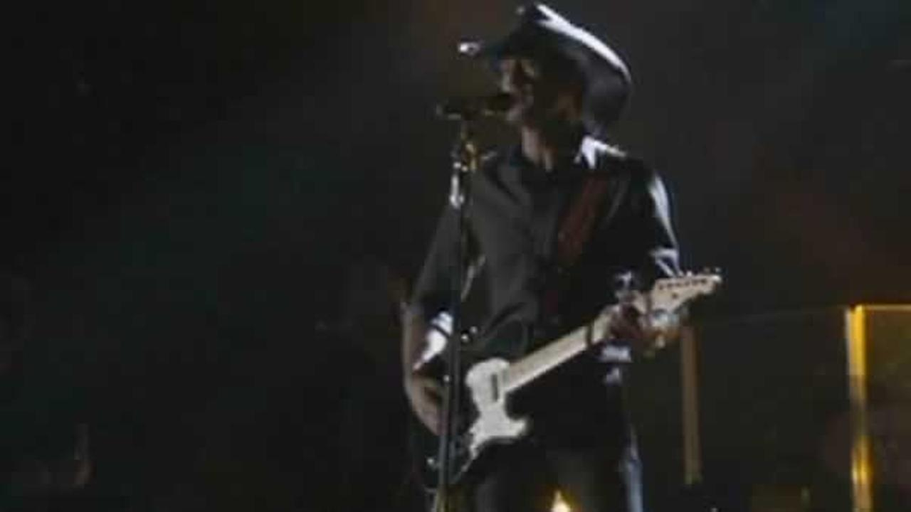 The 48th Annual Country Music Awards, hosted by Brad Paisley and Carrie Underwood, air Wednesday at 8 p.m. on ABC.