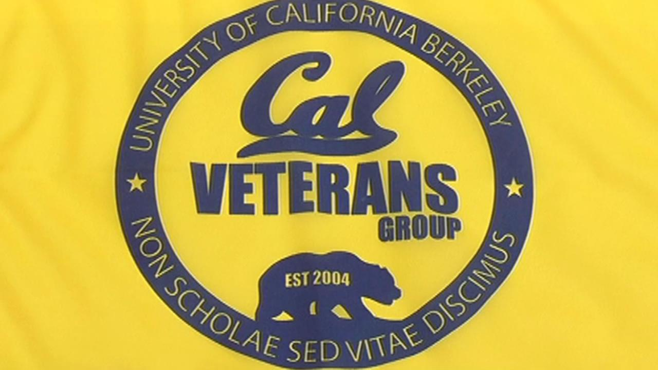 The Cal Veterans Services center will open on Monday at U.C. Berkeley, just in time for Veterans Day.