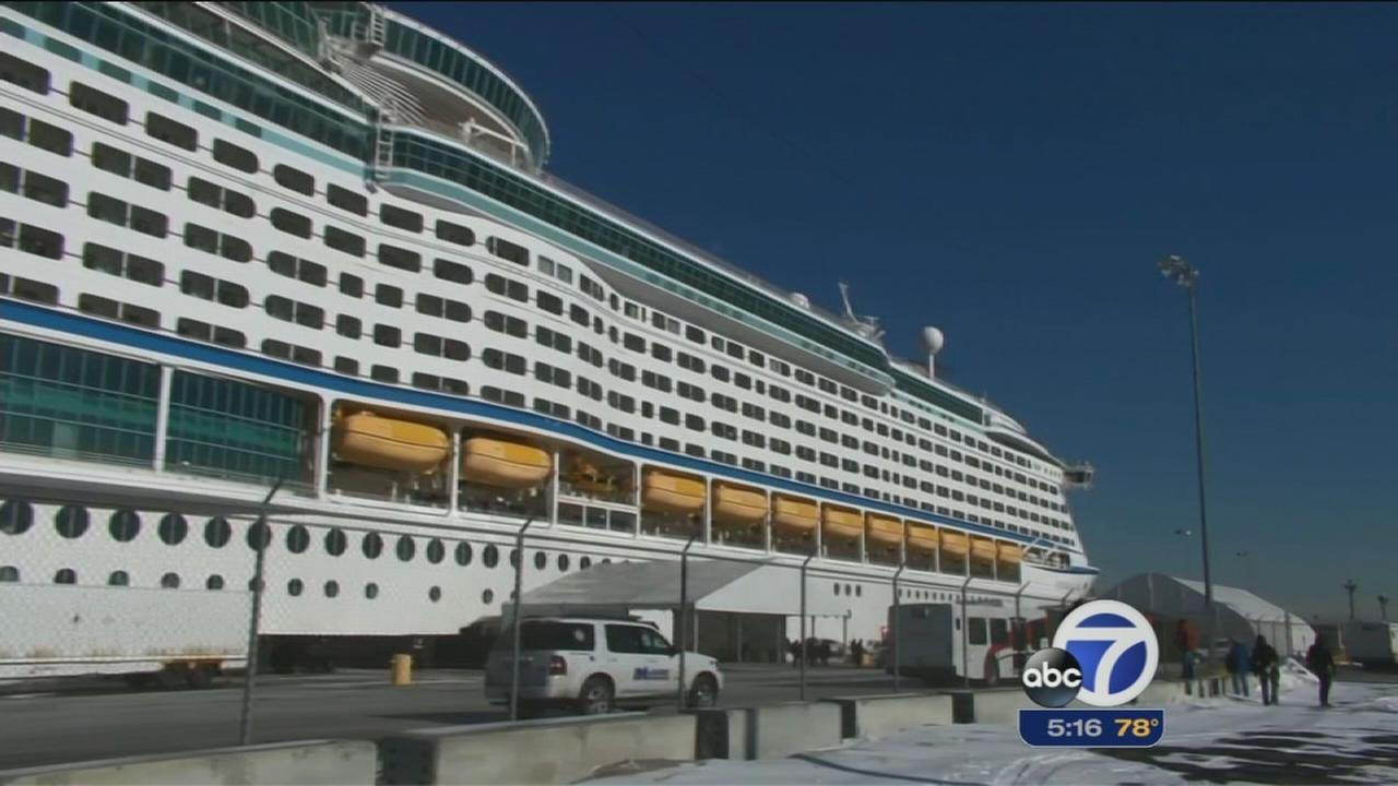 Consumer Reports looks at cruise health services