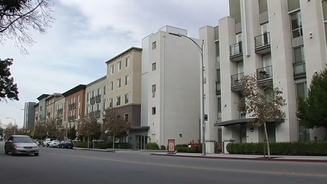 San Jose housing