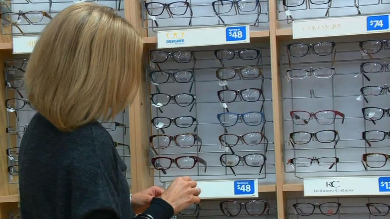 Consumer Reports looks at ways to save money on prescription eyeglasses.
