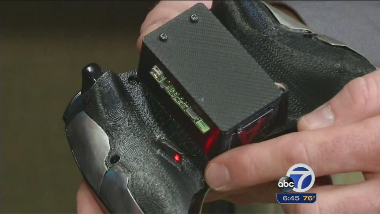 Stanford works on mind reading video game controller