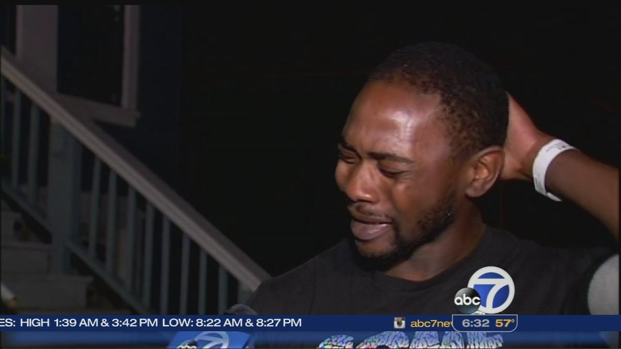 Young Vallejo girl attacked by neighbors pit bull