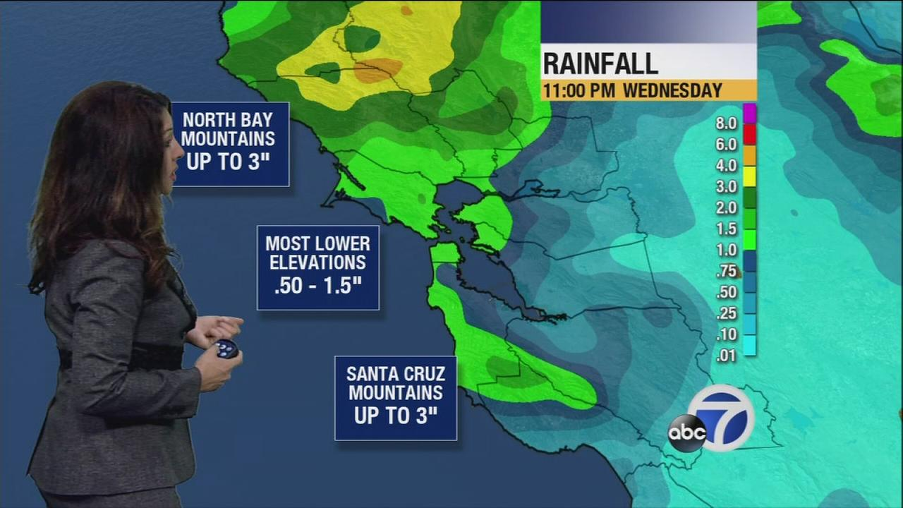 current storm not enough rain to make impact on california
