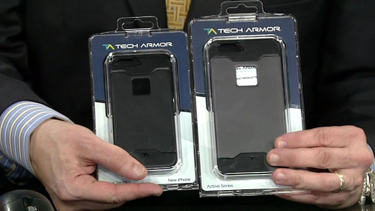 Active Series iPhone 6 phone case from Tech Armor