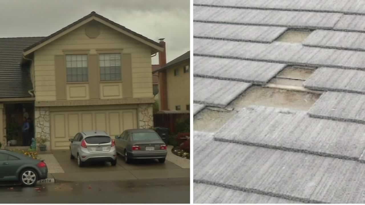 Some pest control work done on a Hayward home turned into a long ordeal for a Bay Area family.