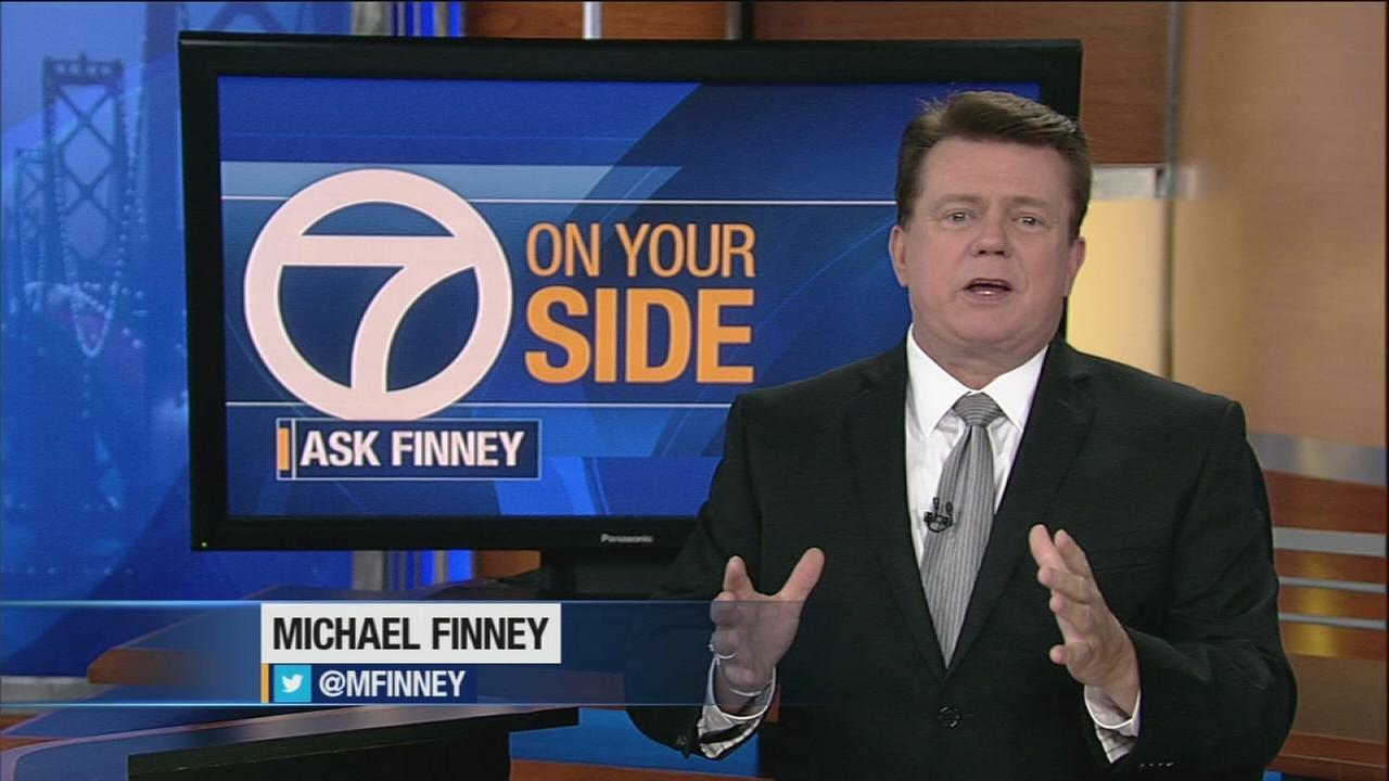Michael Finney answers common insurance questions