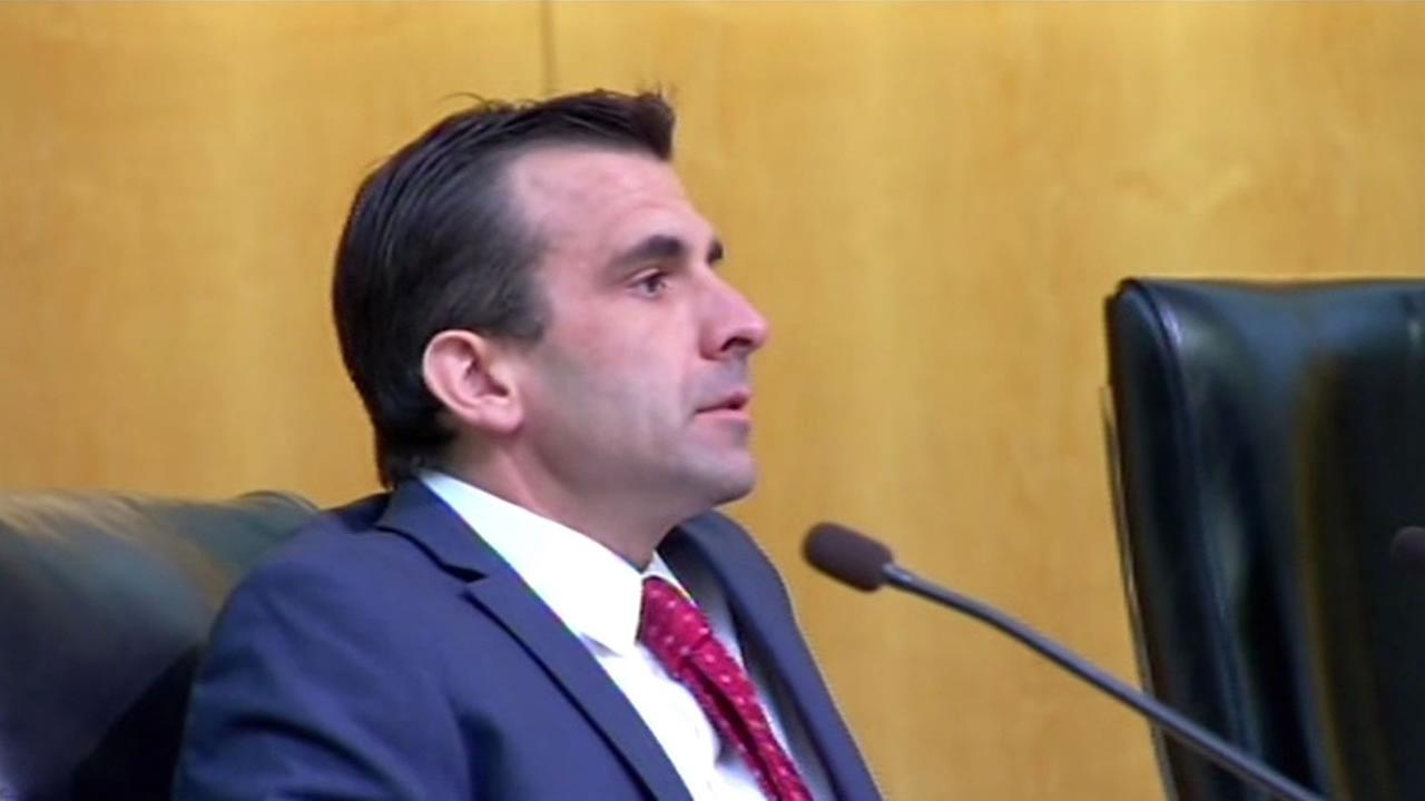 San Joses new mayor Sam Liccardo taking heat for the way he wants to fill an open city council seat.