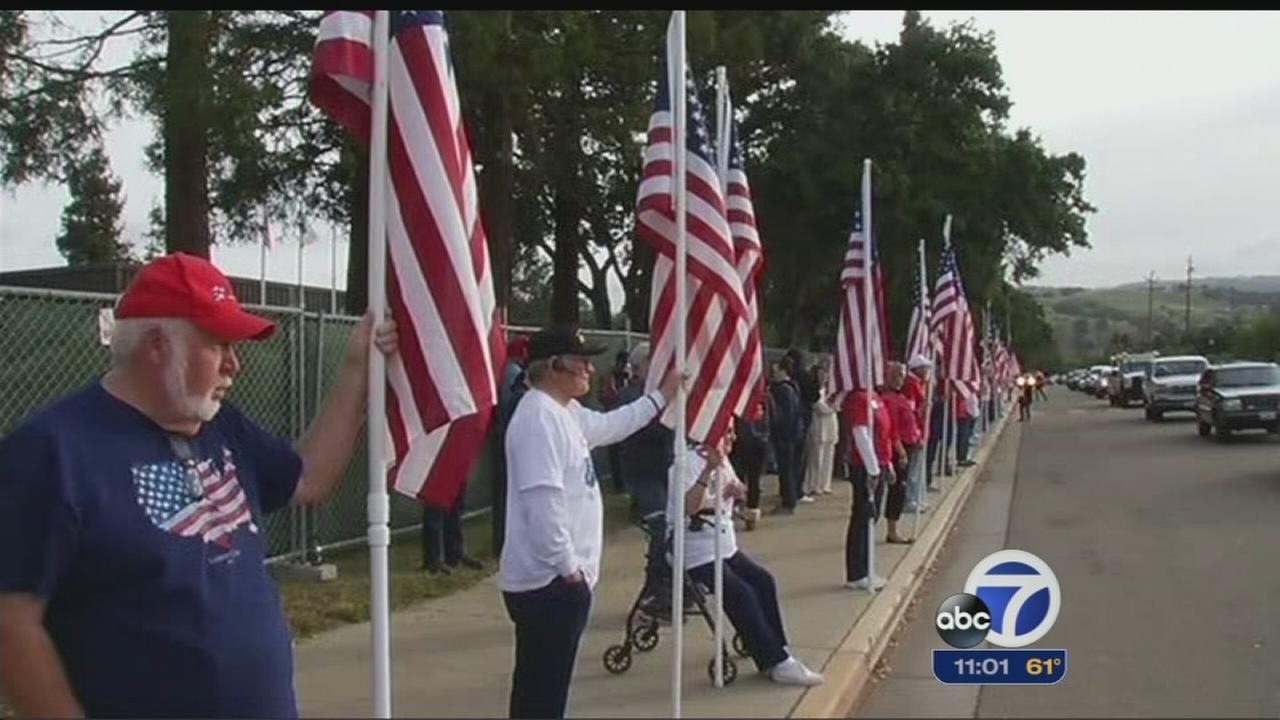 Cinco de Mayo protests held at Morgan Hill school