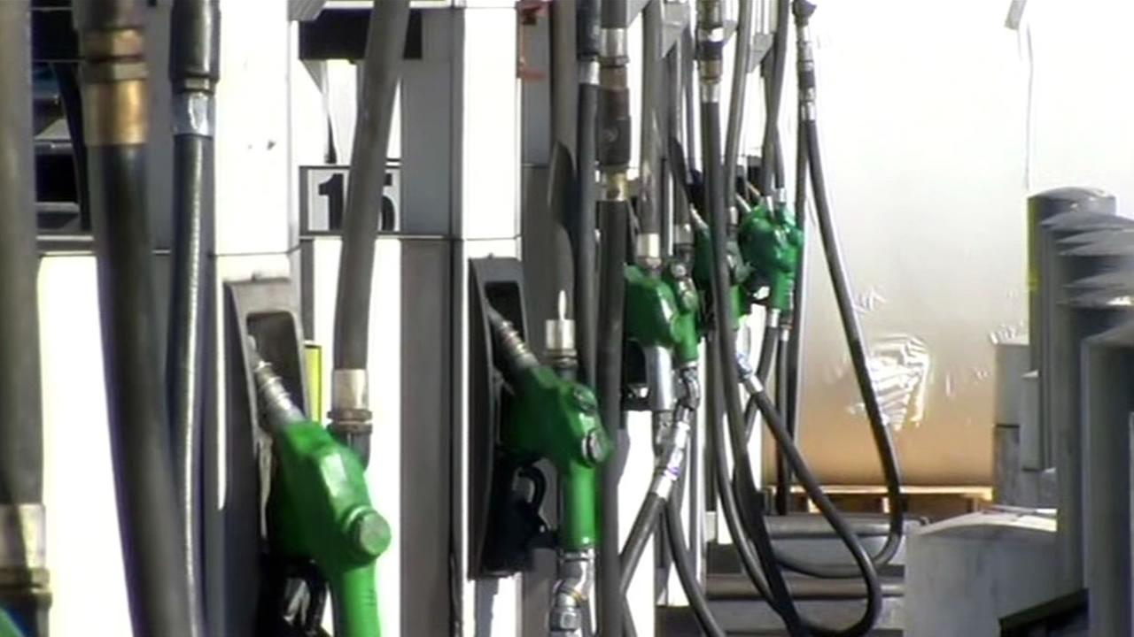 A new program that took effect on Thursday will cause a rise in gas prices.