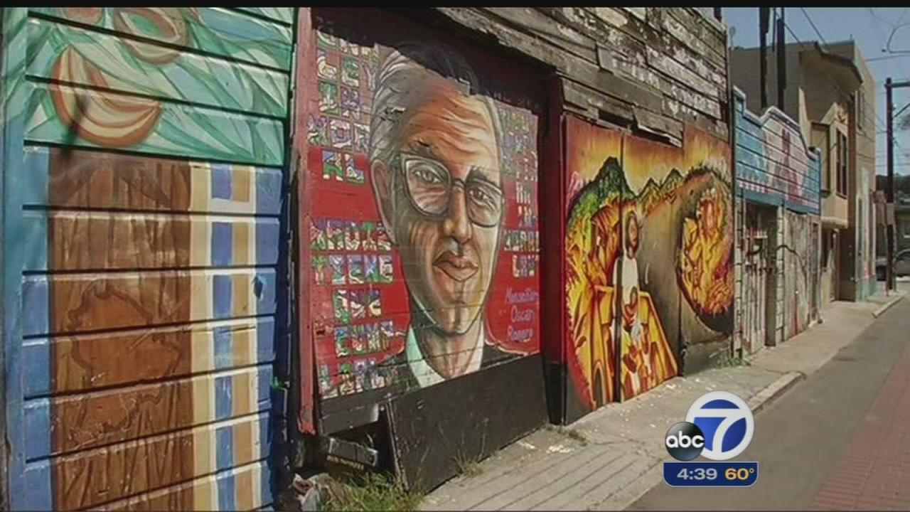 Gentrification top issue in Mission District