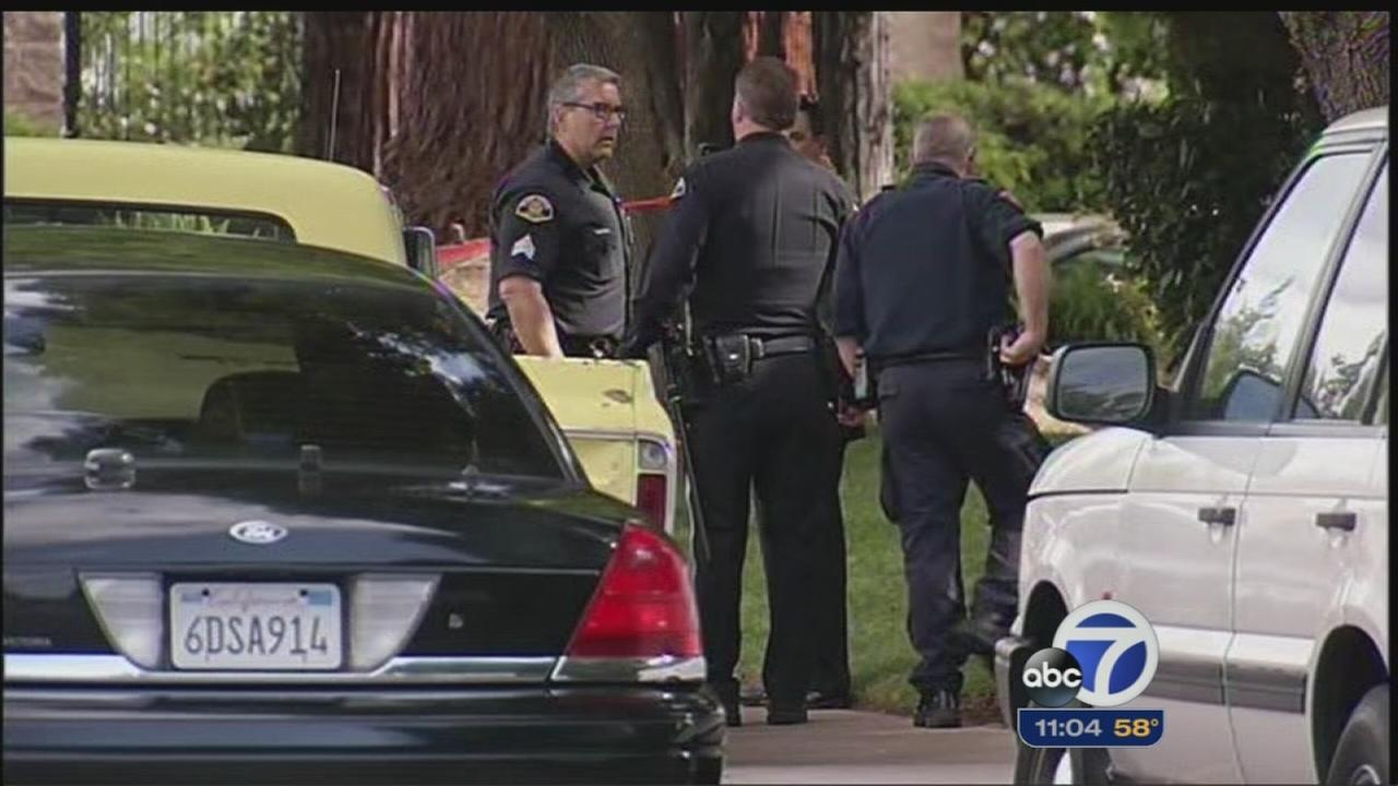 Two men found fatally shot in San Jose townhouse