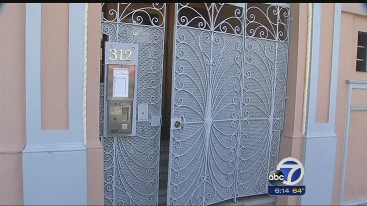 SF landlord issues apology letter to tenants