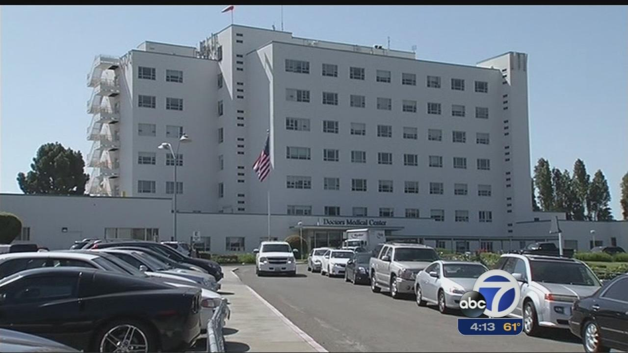 Parcel tax measure rejected, hospital may close