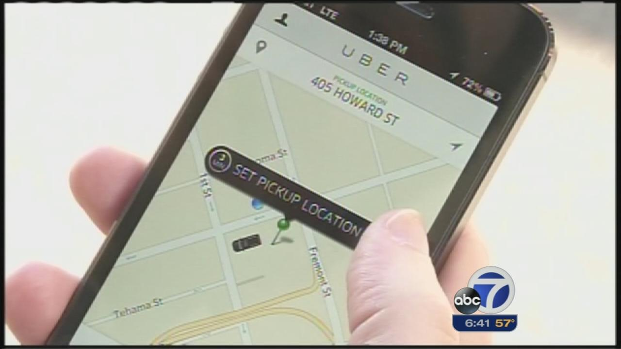 SF public housing residents could get help from Uber