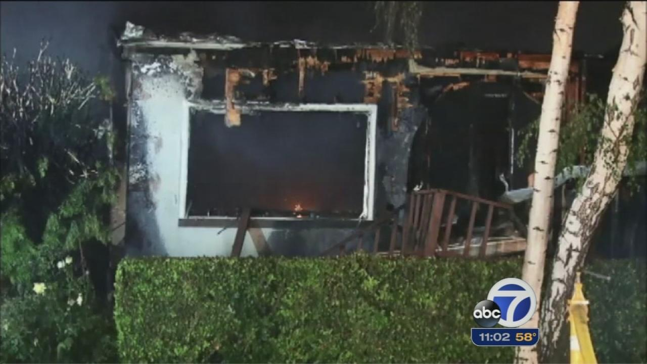 Fatal Sunnyvale mobile home fire investigated