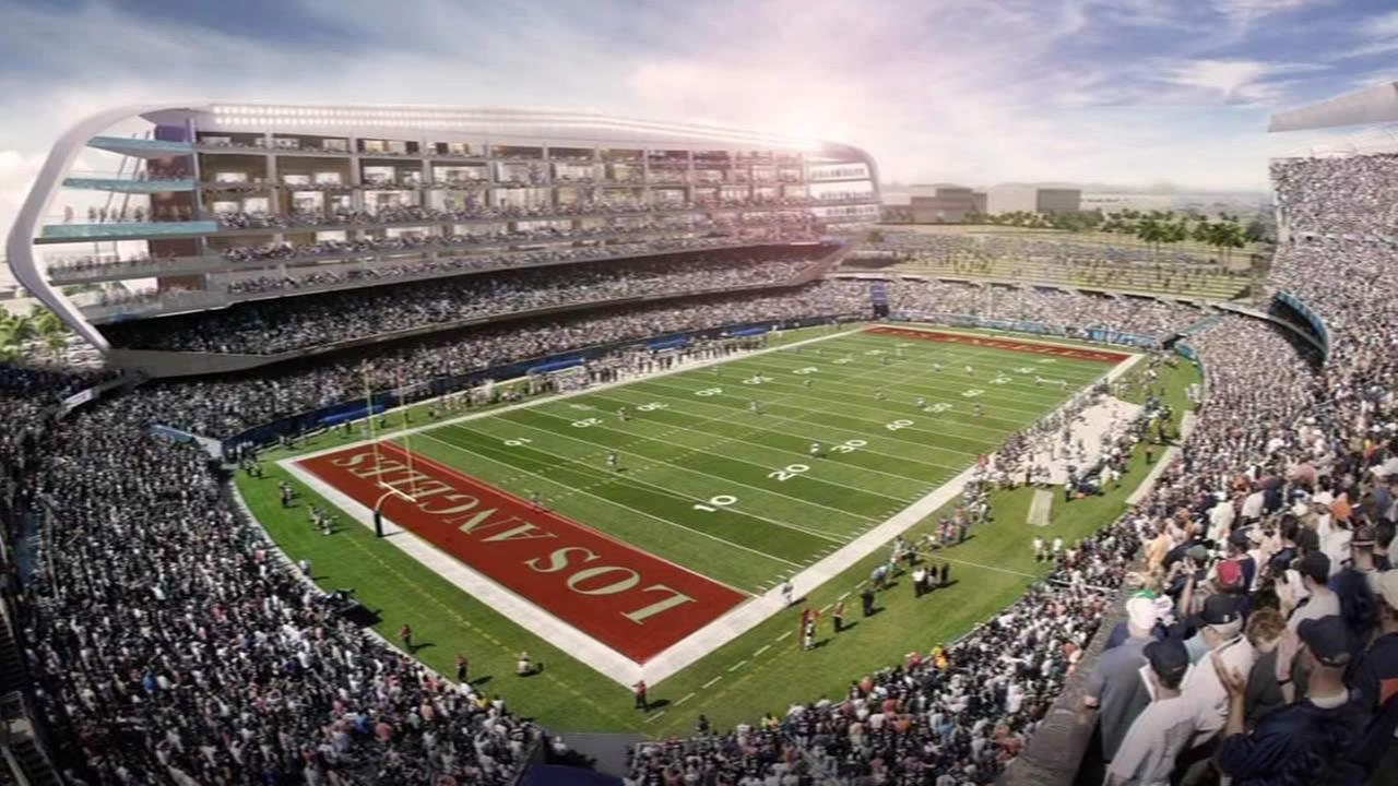 Oakland and Alameda County leaders expressed optimism today that they can keep the Raiders in Oakland even though the football team is considering a proposal to partner with the San Diego Chargers to build a new stadium in the Los Angeles area