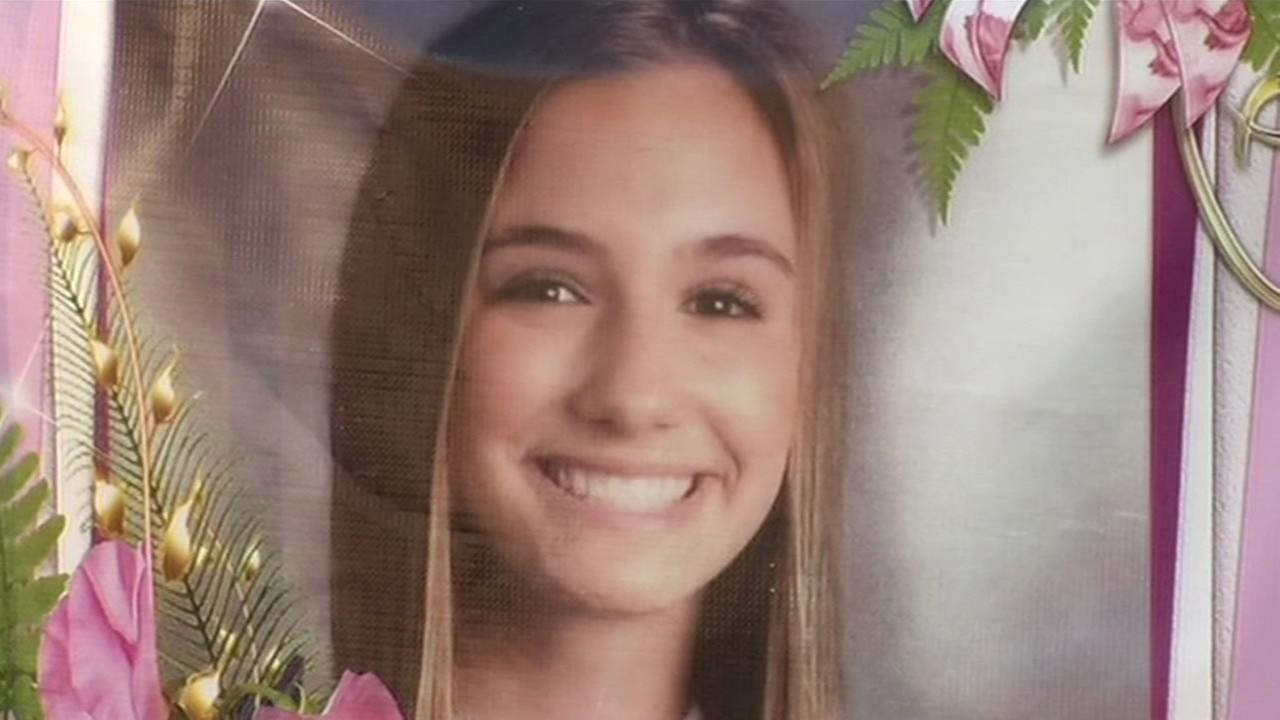 Jenna Betti, 14