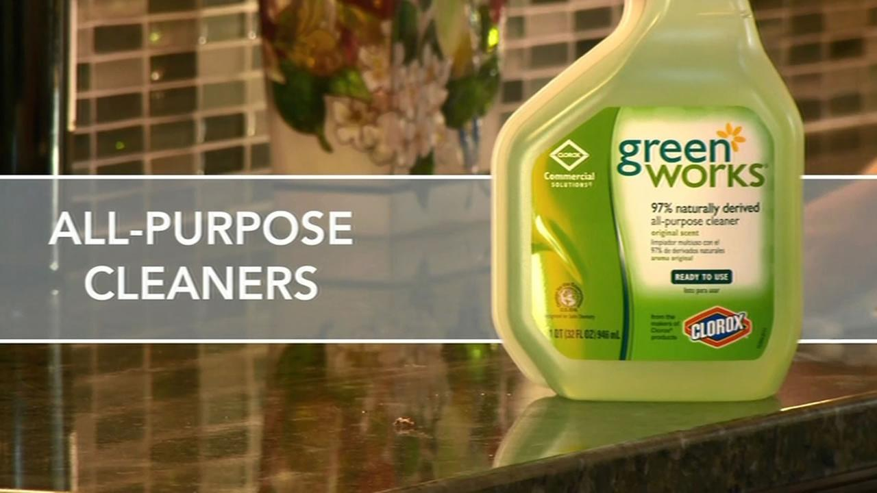 Clorox Green Works All-Purpose Cleaner